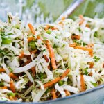 The best cole slaw ever - give it a try this week!