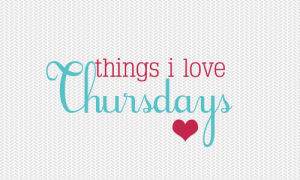 thursday-love
