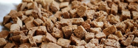 Easy way to make healthy homemade cereal!