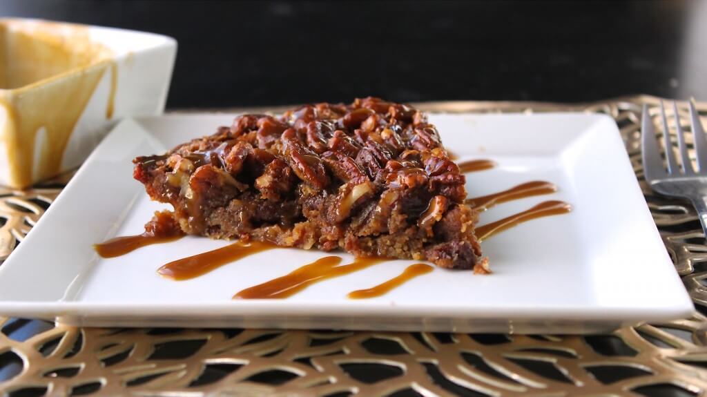 Pecan Pie with Bacon Crust, Gluten-Free Pumpkin Pie, and more!