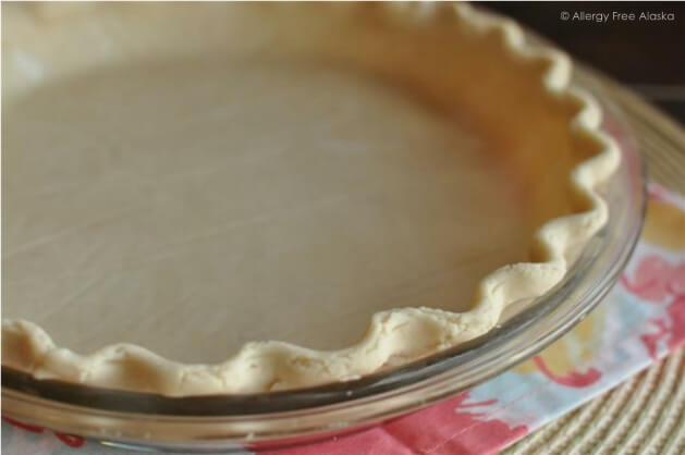Gluten-Free Flaky Pie Crusts, Opening Pomegranates, and more!