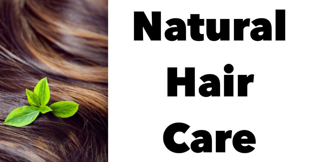 Natural Hair Care Resources