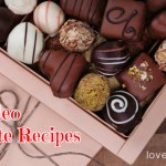 12 Mini Paleo Chocolate Recipes - yum!!